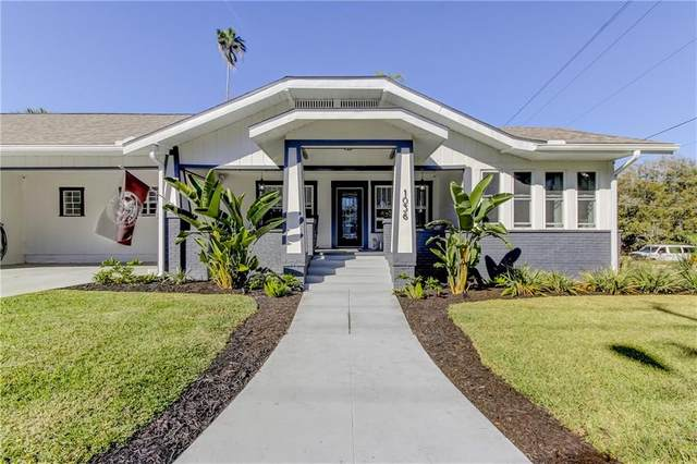 1036 E Robson Street, Tampa, FL 33604 (MLS #T3226840) :: The Duncan Duo Team