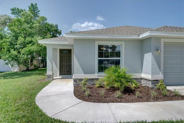 3197 Gibson Avenue, Spring Hill, FL 34609 (MLS #T3226852) :: GO Realty
