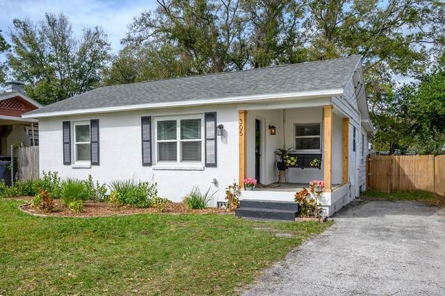 305 W Curtis Street, Tampa, FL 33603 (MLS #T3226861) :: Mark and Joni Coulter | Better Homes and Gardens