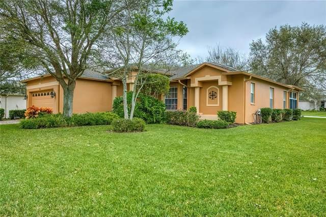 18704 Grand Club Drive, Hudson, FL 34667 (MLS #T3226863) :: Lock & Key Realty