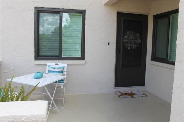 1804 Mariner Drive #37, Tarpon Springs, FL 34689 (MLS #T3226874) :: Team Pepka