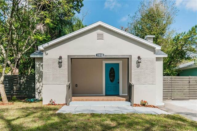 1510 E Caracas Street, Tampa, FL 33610 (MLS #T3226877) :: Griffin Group