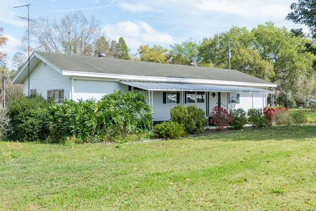 5328 Berry Patch Road, Dover, FL 33527 (MLS #T3226907) :: Sarasota Home Specialists