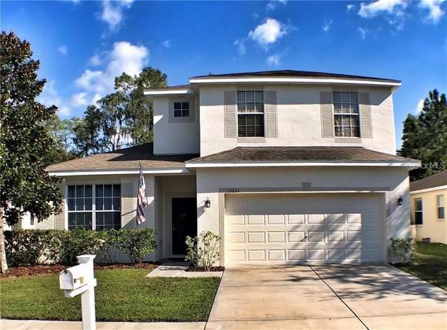 13621 Old Florida Circle, Hudson, FL 34669 (MLS #T3226934) :: Cartwright Realty