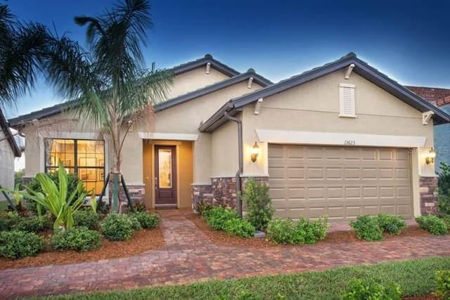 13029 Rinella Street, Venice, FL 34293 (MLS #T3226976) :: Sarasota Home Specialists