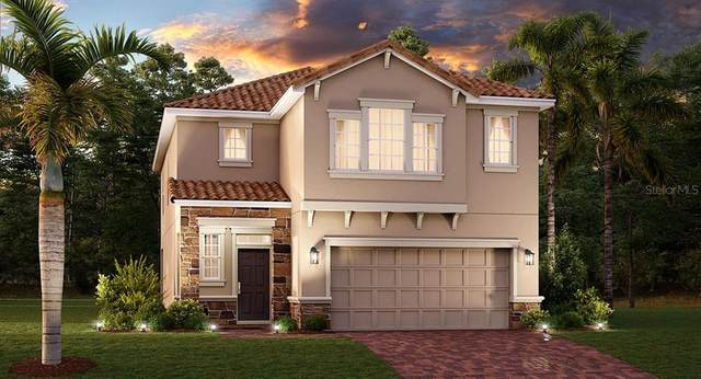 1087 Trappers Trail Road, CHAMPIONS GT, FL 33896 (MLS #T3226980) :: Zarghami Group