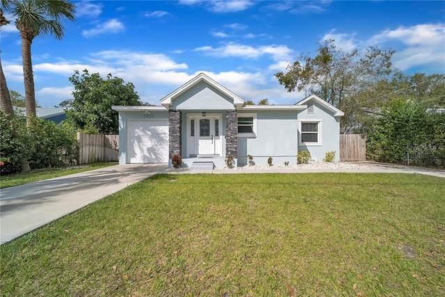 3321 W Marlin Avenue, Tampa, FL 33611 (MLS #T3226990) :: Premium Properties Real Estate Services