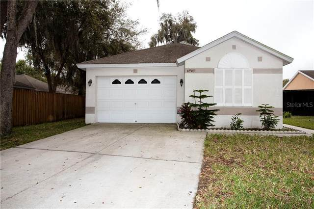 6905 Summer Harbor Lane, Riverview, FL 33578 (MLS #T3227016) :: EXIT King Realty