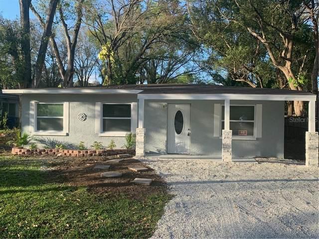 1505 W Lambright Street, Tampa, FL 33604 (MLS #T3227020) :: 54 Realty