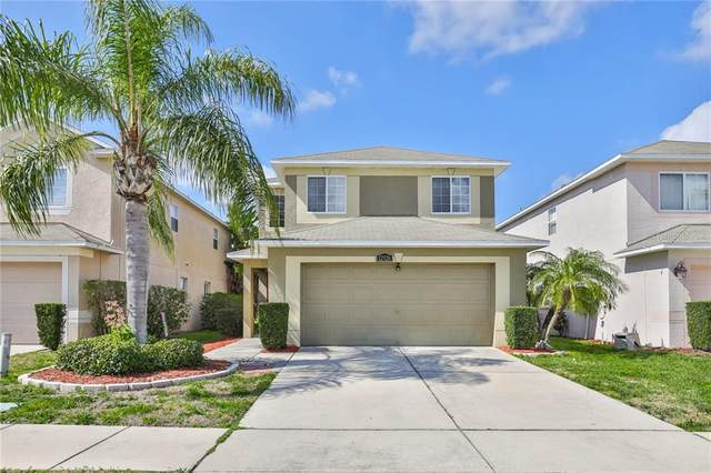 12926 Fennway Ridge Drive, Riverview, FL 33579 (MLS #T3227029) :: Team Bohannon Keller Williams, Tampa Properties