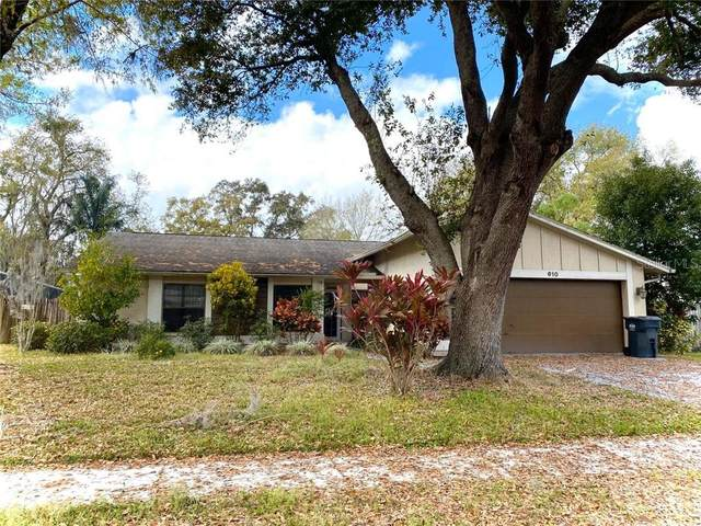 610 Shady Nook Drive, Brandon, FL 33511 (MLS #T3227036) :: Griffin Group