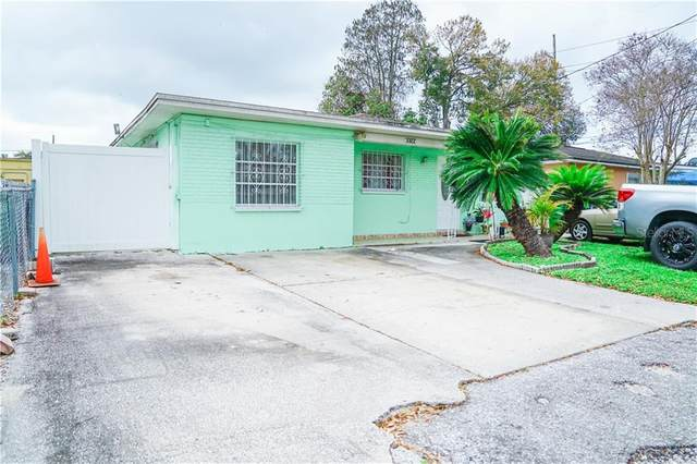 3322 W Kathleen Street, Tampa, FL 33607 (MLS #T3227053) :: Lovitch Group, LLC