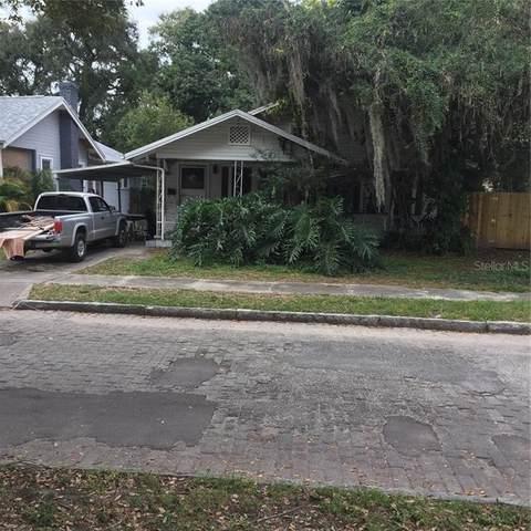 4012 N Seminole Avenue, Tampa, FL 33603 (MLS #T3227061) :: Team Bohannon Keller Williams, Tampa Properties