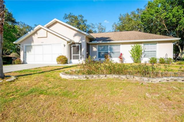 8439 Annapolis Road, Spring Hill, FL 34608 (MLS #T3227068) :: GO Realty