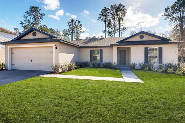 0 Cameo Circle, North Port, FL 34291 (MLS #T3227070) :: The Duncan Duo Team