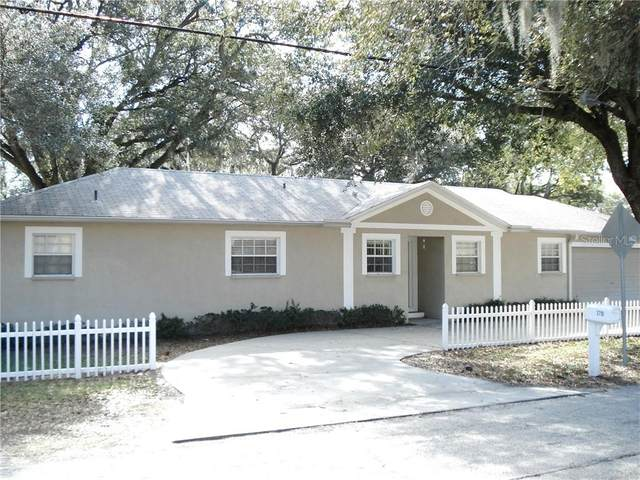 3710 W Sligh Avenue, Tampa, FL 33614 (MLS #T3227079) :: The Dora Campbell Team