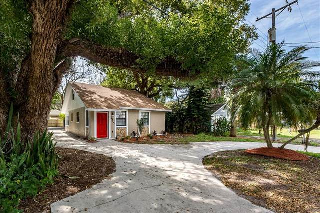1515 E Diana Street, Tampa, FL 33610 (MLS #T3227082) :: Griffin Group