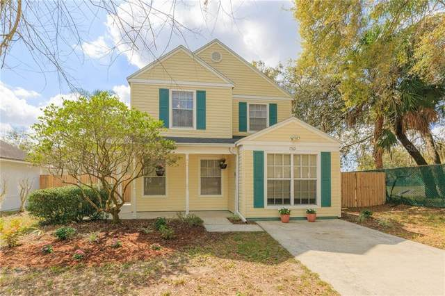 7501 Wakulla Drive, Temple Terrace, FL 33637 (MLS #T3227085) :: Griffin Group