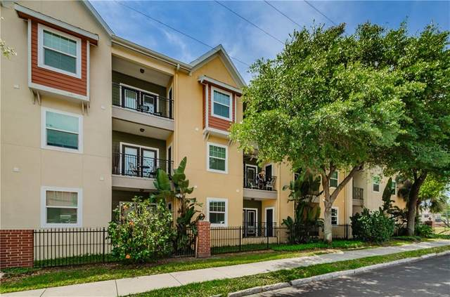 1810 E Palm Avenue #5210, Tampa, FL 33605 (MLS #T3227088) :: Baird Realty Group