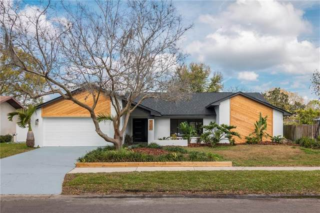 4209 Cartnal Avenue, Tampa, FL 33618 (MLS #T3227093) :: The Duncan Duo Team