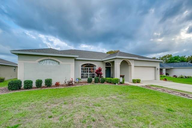 145 Seven Oaks Drive, Mulberry, FL 33860 (MLS #T3227095) :: EXIT King Realty