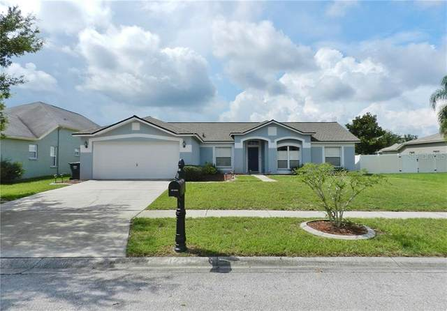 12912 Raysbrook Drive, Riverview, FL 33569 (MLS #T3227096) :: Rabell Realty Group