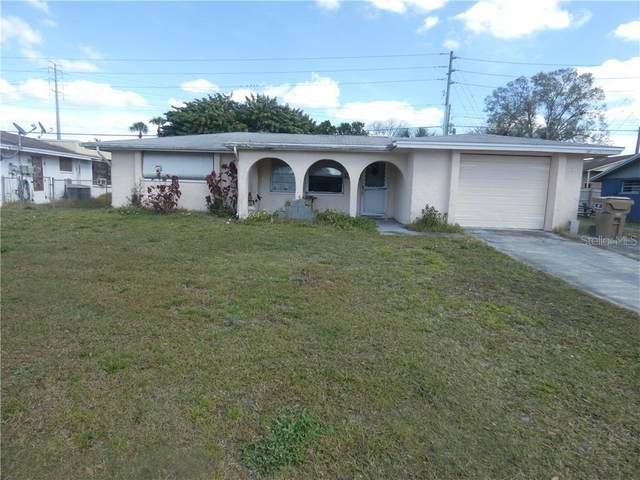Address Not Published, New Port Richey, FL 34653 (MLS #T3227097) :: GO Realty