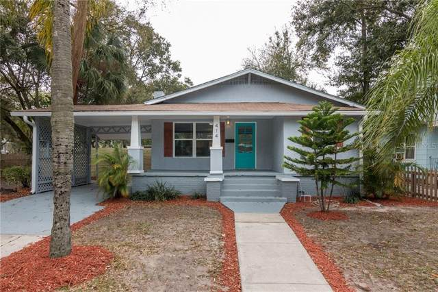 414 W Amelia Avenue, Tampa, FL 33602 (MLS #T3227103) :: The Nathan Bangs Group