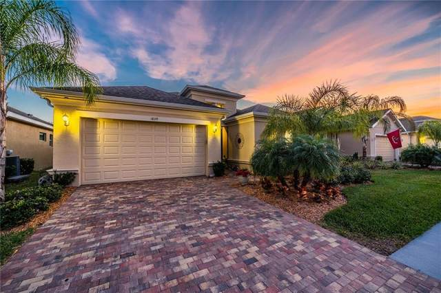 1839 Pacific Dunes Drive, Sun City Center, FL 33573 (MLS #T3227109) :: Florida Real Estate Sellers at Keller Williams Realty