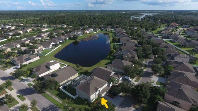 2502 Yukon Cliff Drive, Ruskin, FL 33570 (MLS #T3227153) :: The Duncan Duo Team