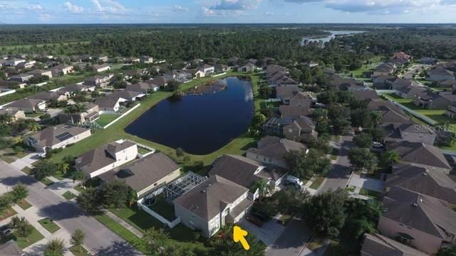 2502 Yukon Cliff Drive, Ruskin, FL 33570 (MLS #T3227153) :: Team Bohannon Keller Williams, Tampa Properties