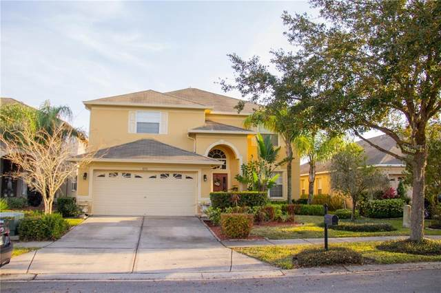 10511 Coral Key Avenue, Tampa, FL 33647 (MLS #T3227159) :: The Nathan Bangs Group