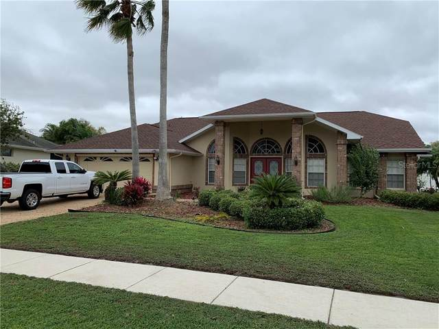 21200 Preservation Drive, Land O Lakes, FL 34638 (MLS #T3227164) :: 54 Realty