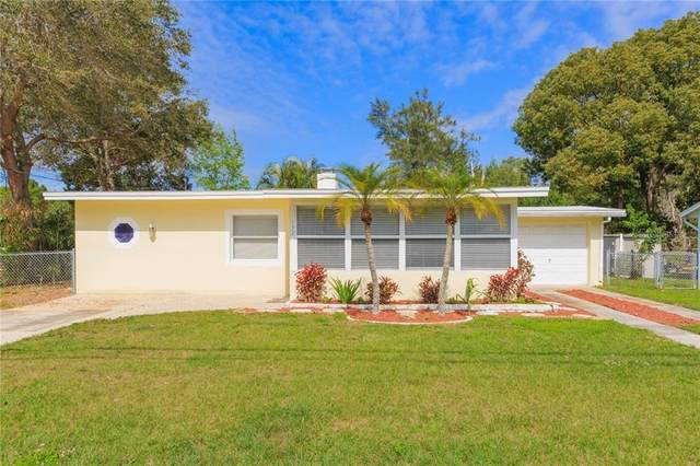132 Crystal Beach Avenue, Palm Harbor, FL 34683 (MLS #T3227174) :: Baird Realty Group