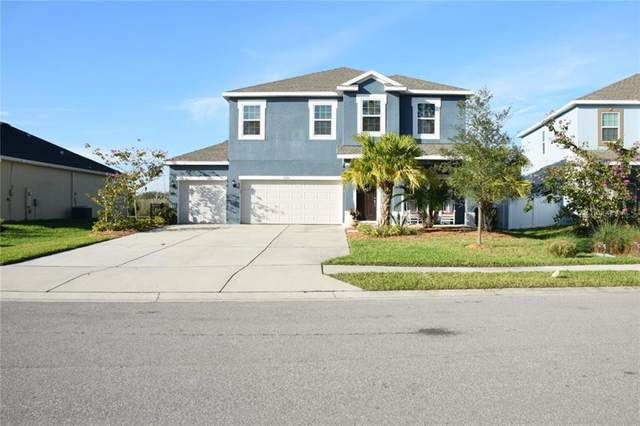 6220 Horse Mill Place, Palmetto, FL 34221 (MLS #T3227186) :: The Price Group