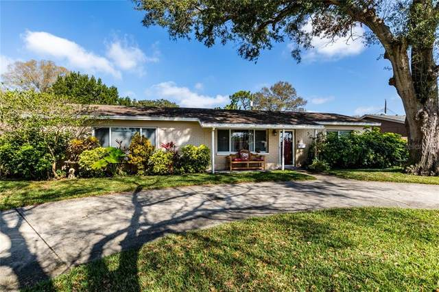 3777 34TH Avenue N, St Petersburg, FL 33713 (MLS #T3227189) :: The Robertson Real Estate Group