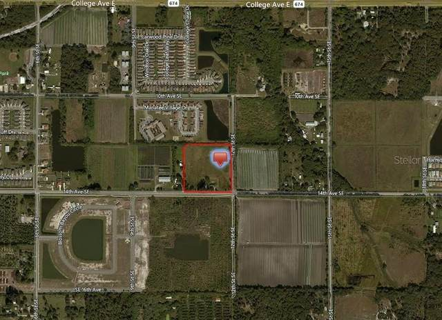 1102 14TH Avenue SE, Ruskin, FL 33570 (MLS #T3227195) :: Premium Properties Real Estate Services