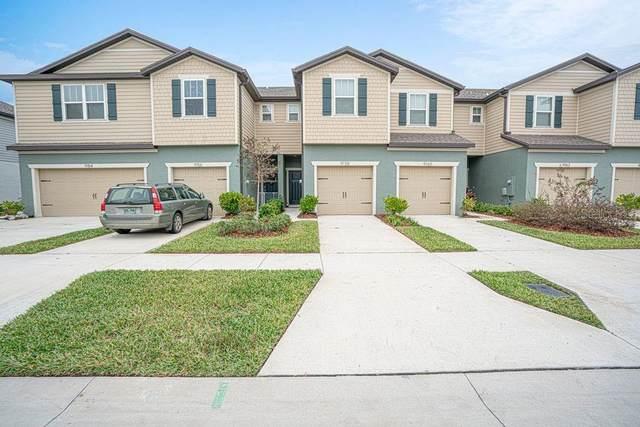 9158 Hillcroft Drive, Riverview, FL 33578 (MLS #T3227199) :: EXIT King Realty