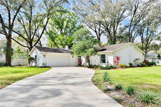 15604 Almondwood Drive, Tampa, FL 33613 (MLS #T3227201) :: Rabell Realty Group