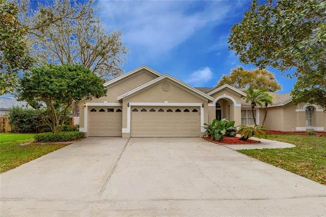 4027 Lithia Ridge Boulevard, Valrico, FL 33596 (MLS #T3227207) :: Cartwright Realty