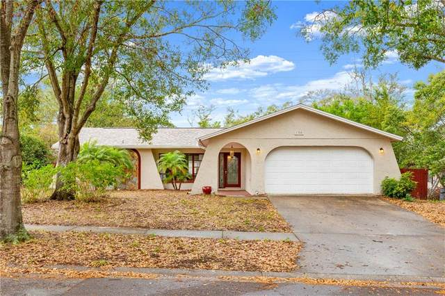 1388 Forest Lawn Court, Tarpon Springs, FL 34689 (MLS #T3227226) :: Baird Realty Group