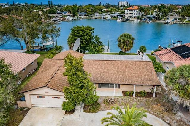 18 Bellevue Drive, Treasure Island, FL 33706 (MLS #T3227252) :: Lovitch Group, LLC