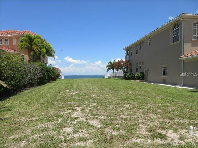 6428 Bright Bay Court, Apollo Beach, FL 33572 (MLS #T3227255) :: Gate Arty & the Group - Keller Williams Realty Smart