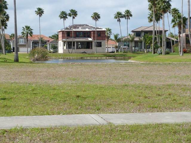 1308 Alhambra Drive, Apollo Beach, FL 33572 (MLS #T3227257) :: Gate Arty & the Group - Keller Williams Realty Smart