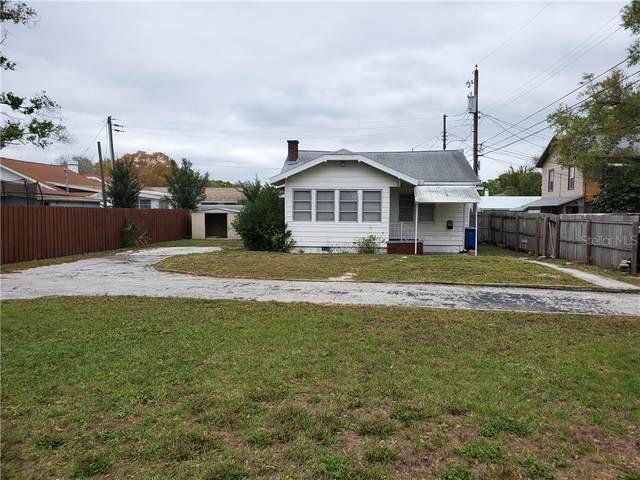 1017 28TH Avenue N, St Petersburg, FL 33704 (MLS #T3227272) :: Baird Realty Group