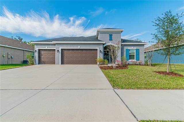 7206 Mill Hopper Court, Palmetto, FL 34221 (MLS #T3227277) :: The Price Group