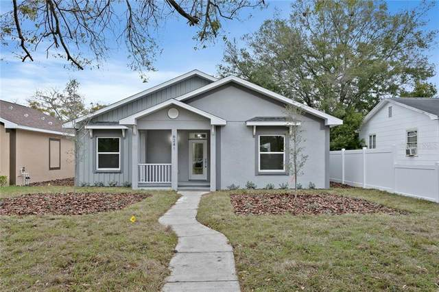 6241 1ST Avenue N, St Petersburg, FL 33710 (MLS #T3227300) :: Mark and Joni Coulter | Better Homes and Gardens