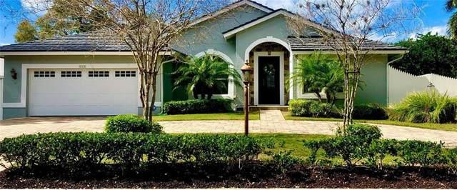 922 Citrus Avenue, Sarasota, FL 34236 (MLS #T3227302) :: Premium Properties Real Estate Services