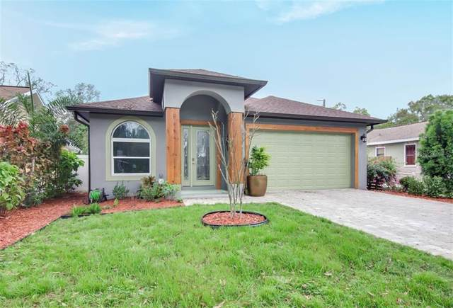 8522 N Highland Avenue, Tampa, FL 33604 (MLS #T3227305) :: Griffin Group