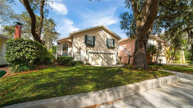 2923 W Knights Avenue, Tampa, FL 33611 (MLS #T3227311) :: Rabell Realty Group